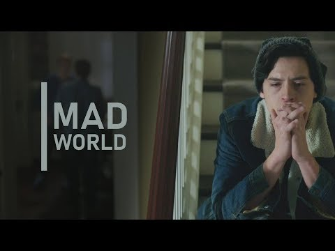 ►riverdale; mad world