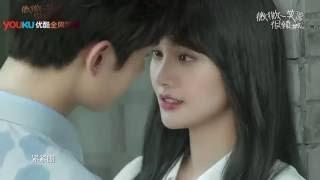 Yang Yang - A Smile is Beautiful MV (Love O2O OST) Lyrics [Eng sub]