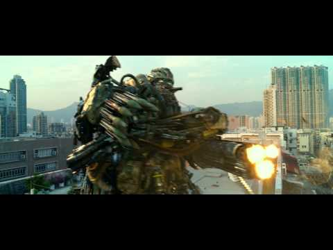 Transformers: Age of Extinction (TV Spot 'Words')