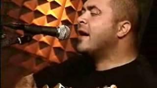 Staind - 'So Far Away' (Acoustic in Yahoo Studios)