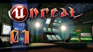 Unreal #01 - Der Anfang eines Namens - [GER, HD] Let