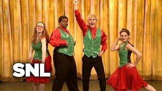 The Sparkle Players Christmas Show - SNL