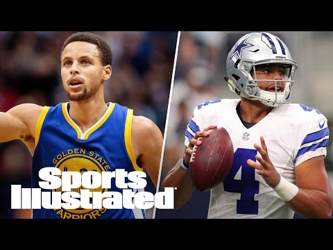 Golden State Warriors Vs. Best NBA Teams, 2017 NFL Power Rankings   SI NOW   Sports Illustrated