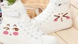 Những đôi giày bata đẹp 💖💖💖💖💖