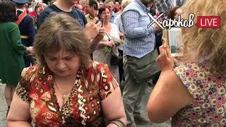 «Фашизм не пройдет!» 9 мая Харьков 2018 - Харьков LIVE