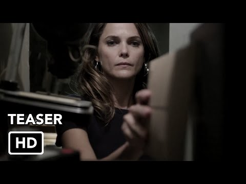 The Americans Season 3 (Teaser 'Impact Review')
