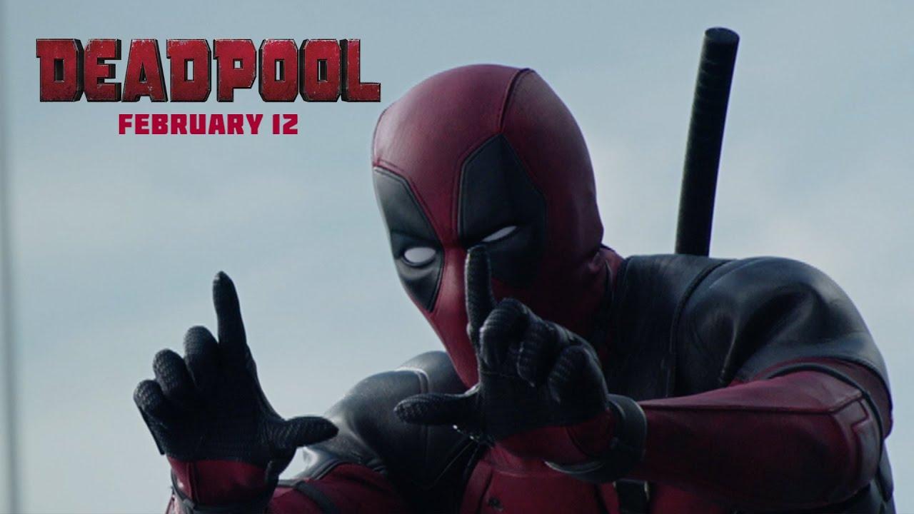 Deadpool - Canadian Rules Football