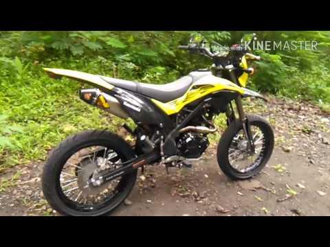 Harga Kawasaki D Tracker 150 Se Baru Dan Bekas Maret 2020