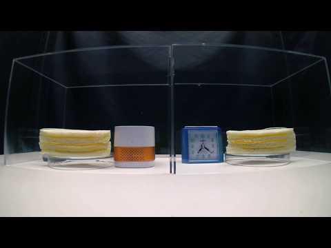 LUFT Cube – Portable, Filterless Air Purifier-GadgetAny