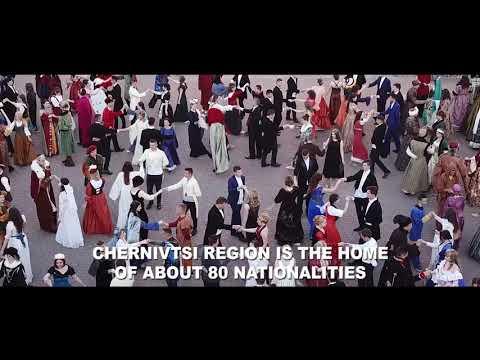 У Чернівецькій ОДА створили відеоролик про Буковину