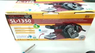Зубчатый ремень 96 XL 031 Graphite-59G394 для привода ленточной шлифмашины от компании ИП Губайдуллин Н. В. - видео