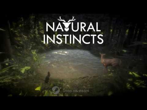 Natural Instincts Annoucement Trailer de Natural Instincts