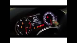 Audi A7 Review / Bodykit Sline /M-Tuning Design