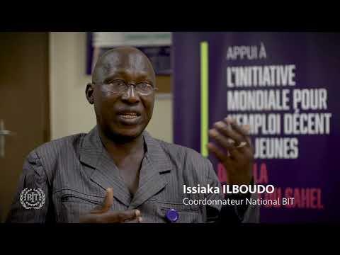 Un apprentissage de qualité pour améliorer les compétences des jeunes burkinabés