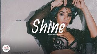 "🔥 Bryson Tiller x J Cole Type x Smooth R&B Beat 2017 ""Shine"""