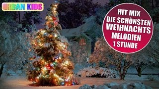 DIE BESTEN WEIHNACHTSLIEDER ZUM MITSINGEN ► HIT MIX ► (1 STUNDE) CHRISTMAS SONGS WEIHNACHTEN 2016