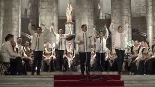 Da Coconut Nut -- Philippine Madrigal Singers