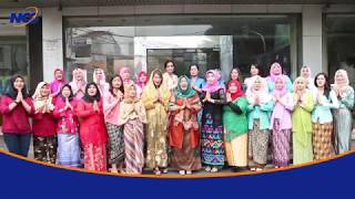 Special Kartini's Day with NCS