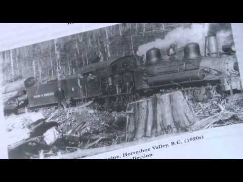 Homesteading and Stump Farming On The west Coast-1880-1930