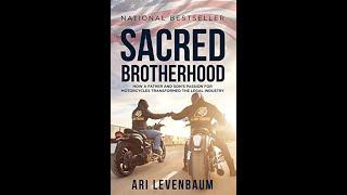 New Bestseller: Sacred Brotherhood by Ari Levenbaum