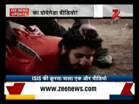 shocking new isis video shows english speaking boy beheading