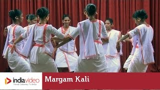 Margam Kali performance
