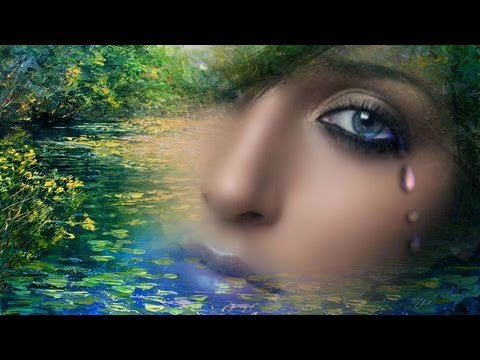 Вьюн над водой, гр.Седьмая вода, русская народная песня