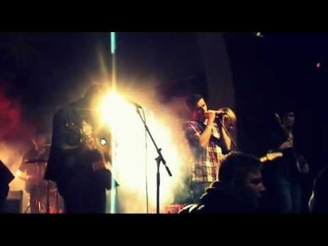 Love Over Gold - Chris Schummert and The Difference live at Kapelle Lichterfelde.mp4