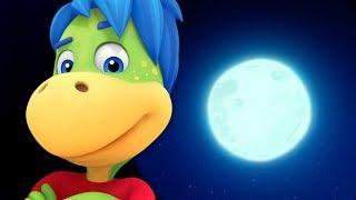 Perdidos en el espacio - Episodio 7 | Dino Aventuras