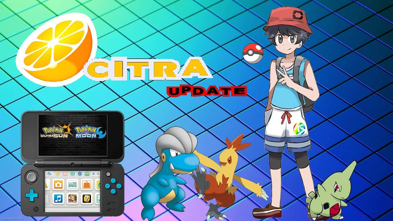 How To Setup and Run Citra Emulator (*UPDATE*) (Nightly