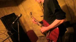 Video HLOUčEK H - Okno Do Duše - 30.6. 2013 - Zkušebna - Jen Trio - Be
