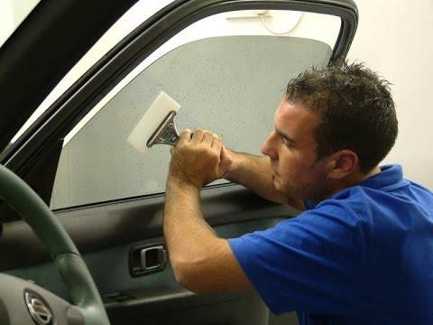 Тонировка стекол автомобиля. Какая тонировка допустима?