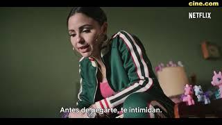 La Asistenta tráiler subtitulado en español