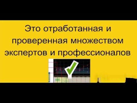 Торговля бинарными опционами обучающие видео