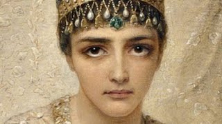 Weird Things Nobody Told You About Queen Esther