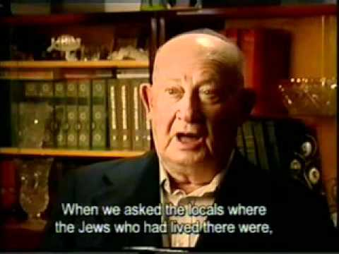 Yerakhmiyel Felzenshteyn: Jewish fighter in Red Army describes his WWII experiences