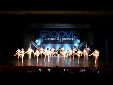 2017 IDA Nominee (Acro/Ballet/Open)  - Chester, NJ (Late) - Dance Dimensions