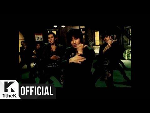 Download [MV] SS501 _ U R Man HD Mp4 3GP Video and MP3