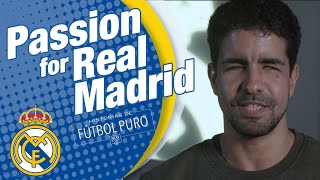 How do you live football becoming blind? | Enhamed and 'Solán de Cabras' passion for Real Madrid
