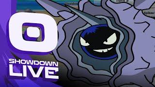 Cloyster  - (Pokémon) - Pokemon OR/AS! UBERS Showdown Live w/PokeaimMD! - Ep 55: