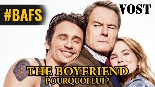 Trailer of The Boyfriend: Pourquoi lui ? (2016)
