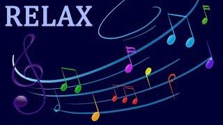 Relaxing Music Background Relaxation - Calming Butterflies