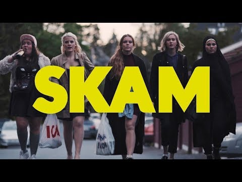 SKAM season 1 soundtrack (with scenes)