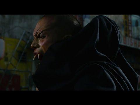 如果黑道變成吸血鬼?!《極道大戰爭》英文版預告公開!