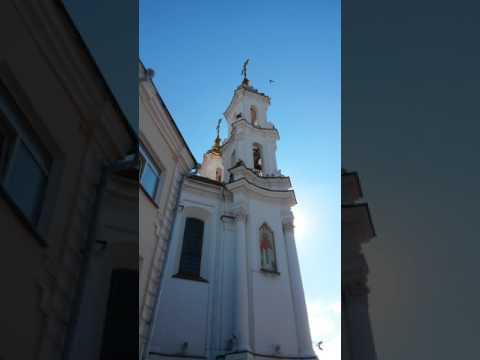 Пентакли и церковь