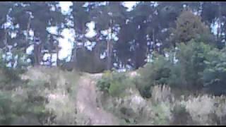 preview picture of video 'Silverado na Gogolin Berg :)'