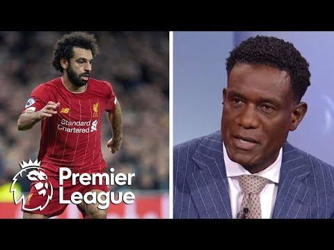 How Liverpool built their historic run   Premier League   NBC Sports