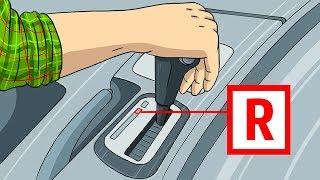 10 Вещей, Которые Нельзя Делать с Машиной