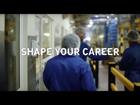 Unilever - Termékvideó