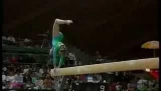 Henrietta Onodi 1990 World Cup AA BB